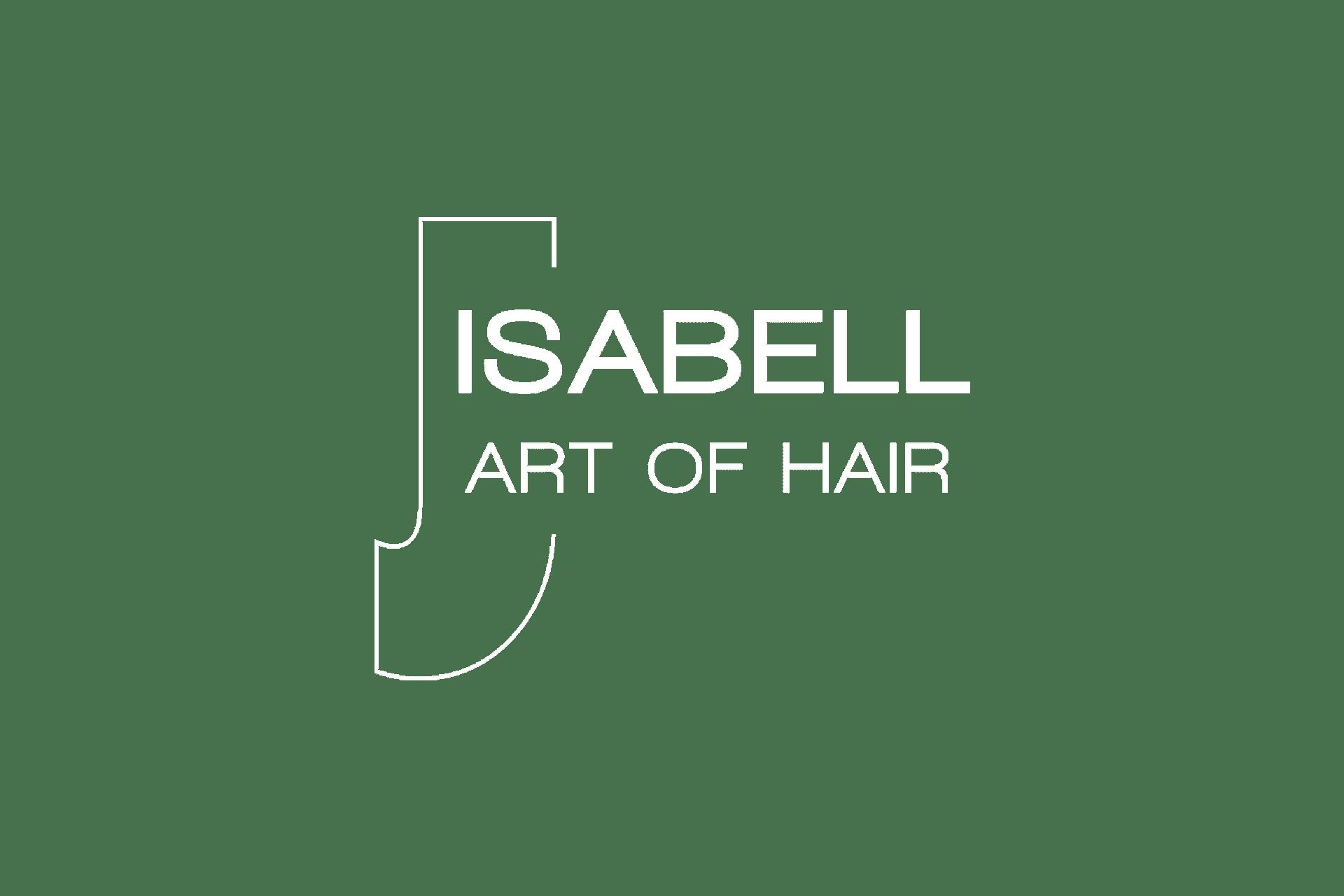 Isabell Art of Hair - Logo